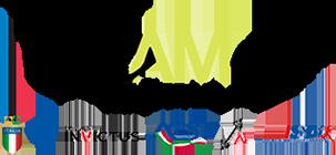 Antonio Mariella | Personal Trainer Logo